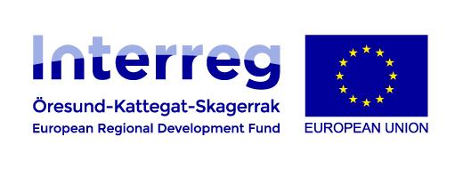 Logotype Interreg - European Regional Development Fund