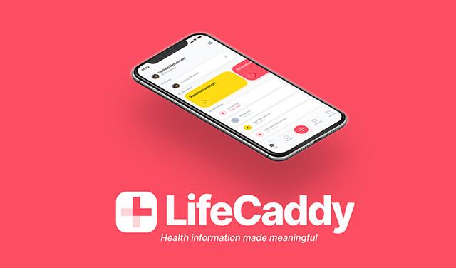 Lifecaddy Health